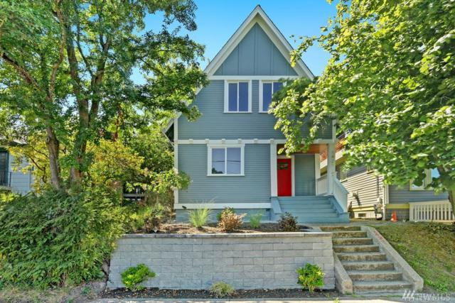 1421 27th Ave, Seattle, WA 98122 (#1442258) :: Costello Team