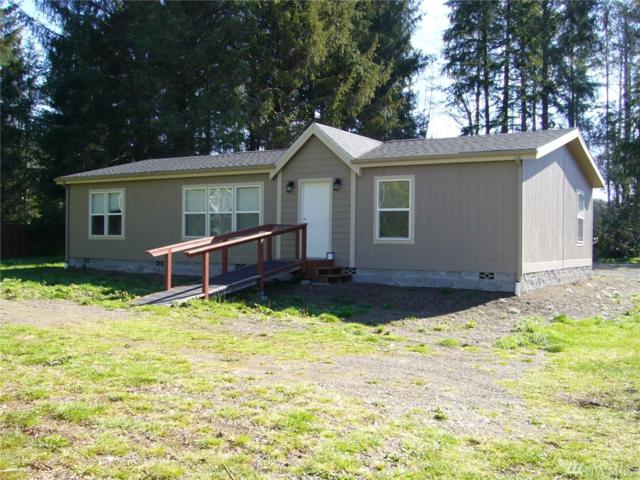 392 Elk Valley Rd, Forks, WA 98331 (#1442271) :: Kimberly Gartland Group