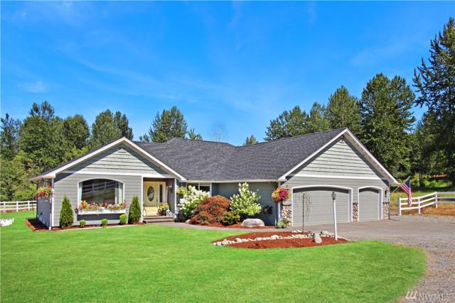23707 96th Ave E, Graham, WA 98338 (#1442273) :: Priority One Realty Inc.