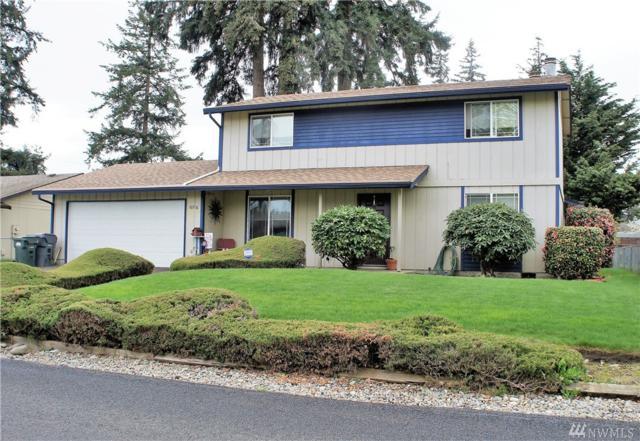 16916 21st Ave E, Spanaway, WA 98387 (#1442274) :: Chris Cross Real Estate Group