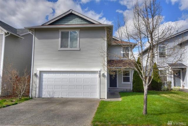 5007 201st St Ct E, Spanaway, WA 98387 (#1442284) :: Ben Kinney Real Estate Team