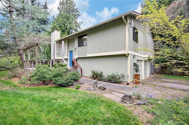 11337-A 17th Ave NE, Seattle, WA 98125 (#1442309) :: TRI STAR Team   RE/MAX NW