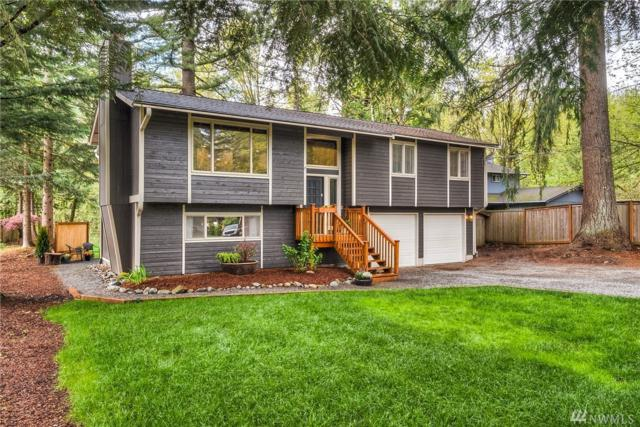 14533 443rd Ave SE, North Bend, WA 98045 (#1442314) :: Ben Kinney Real Estate Team