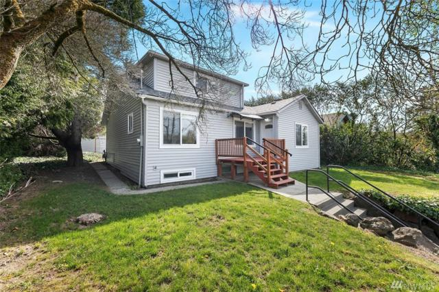 8022 34th Ave S, Seattle, WA 98118 (#1442317) :: Chris Cross Real Estate Group