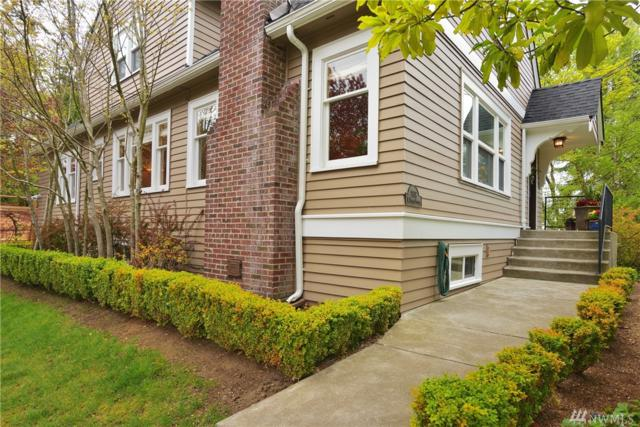 2658 W Dravus St, Seattle, WA 98199 (#1442336) :: Real Estate Solutions Group