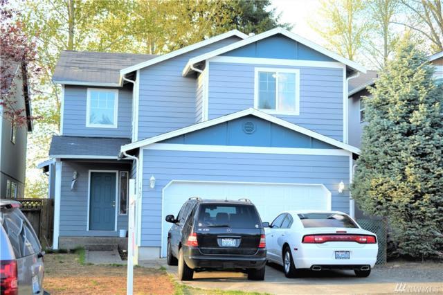 1407 196th St E., Spanaway, WA 98387 (#1442338) :: Chris Cross Real Estate Group