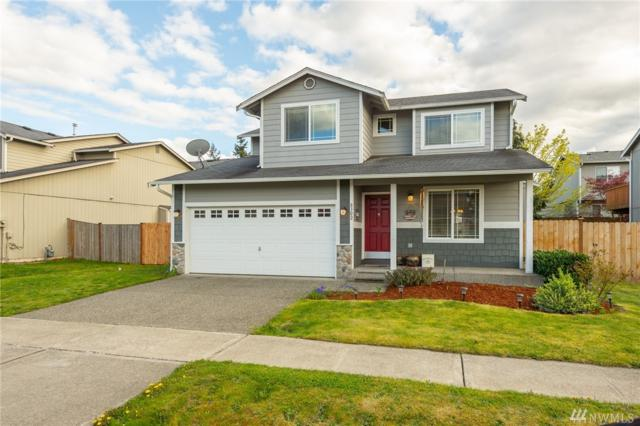 8302 186th St E, Puyallup, WA 98375 (#1442343) :: Ben Kinney Real Estate Team