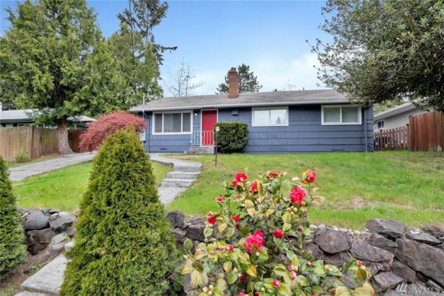 1246 S 132nd St, Burien, WA 98168 (#1442344) :: Crutcher Dennis - My Puget Sound Homes