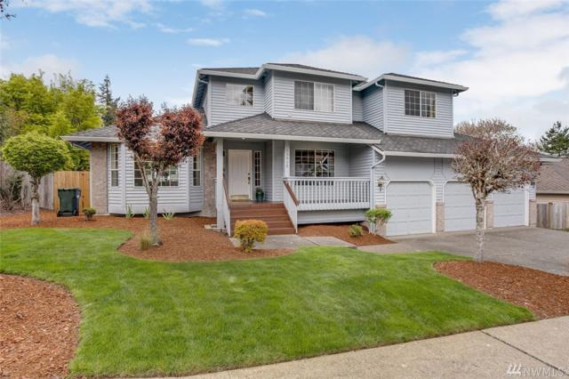 13032 SE 203rd Place, Kent, WA 98031 (#1442352) :: Keller Williams Realty Greater Seattle
