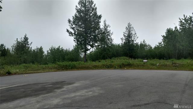 9999 Grand Ridge Way, Lot 18, Port Angeles, WA 98362 (#1442378) :: Northern Key Team