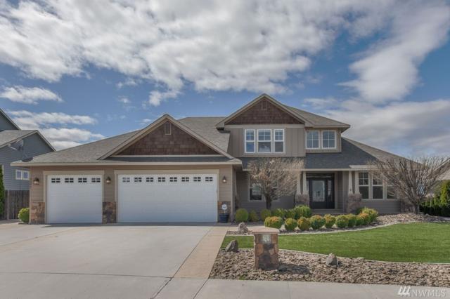 2591 Fancher Heights Blvd, East Wenatchee, WA 98802 (#1442394) :: Chris Cross Real Estate Group