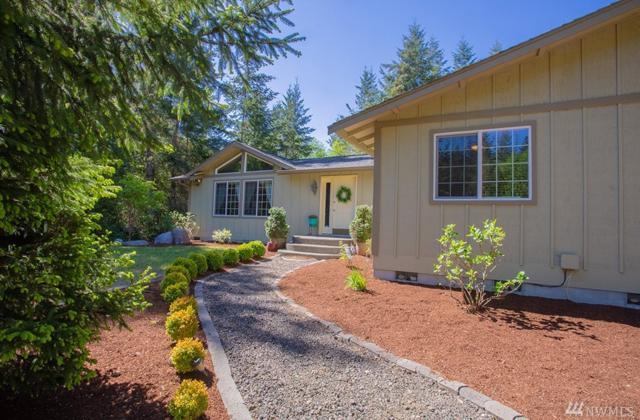 293 E Bucktail View Lane, Belfair, WA 98528 (#1442409) :: Kimberly Gartland Group