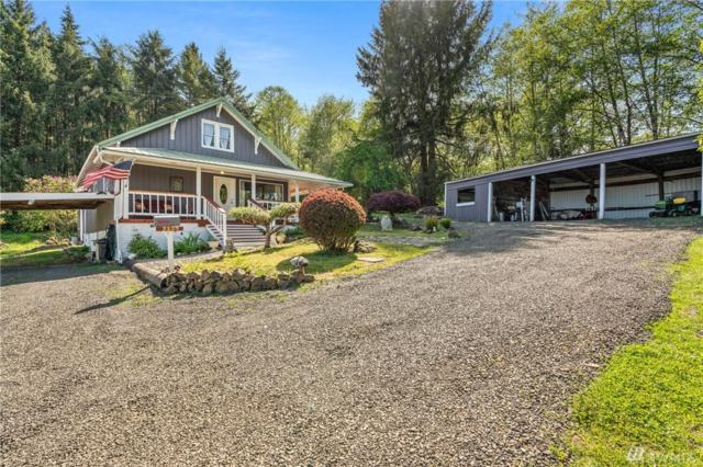 2225 Sandell St, Raymond, WA 98577 (#1442428) :: Costello Team