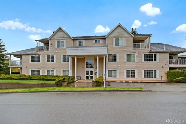 310 N Dunham Ave #201, Arlington, WA 98223 (#1442475) :: Keller Williams Western Realty