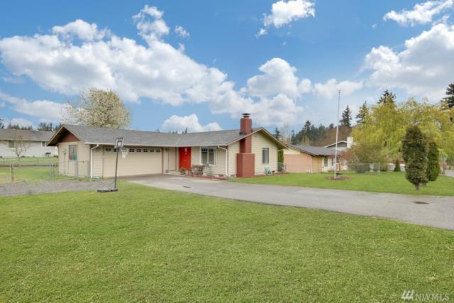 16814 10th Ave E, Spanaway, WA 98387 (#1442479) :: Chris Cross Real Estate Group