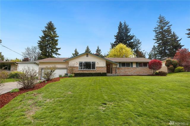 1137 S 299th Place, Federal Way, WA 98003 (#1442487) :: Hauer Home Team