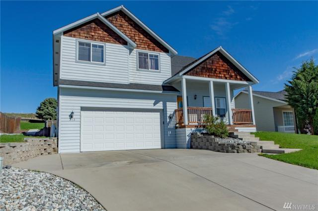 313 S Mary Ave, East Wenatchee, WA 98802 (#1442497) :: Chris Cross Real Estate Group