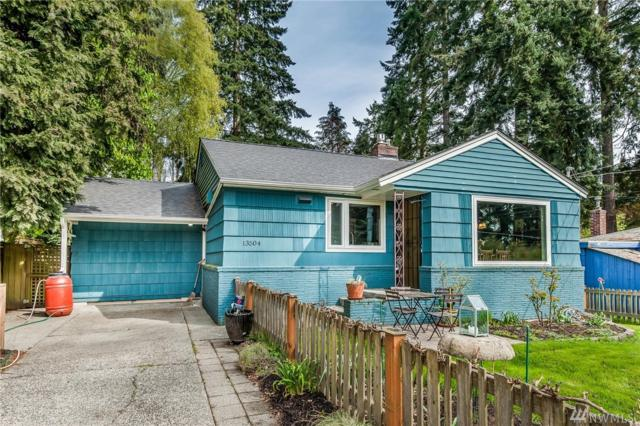 13504 1st Ave NW, Seattle, WA 98177 (#1442498) :: TRI STAR Team | RE/MAX NW