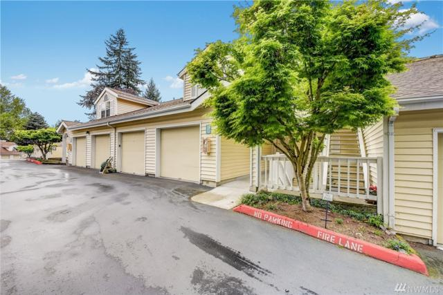 2640 118th Ave SE 7-302, Bellevue, WA 98005 (#1442511) :: Real Estate Solutions Group