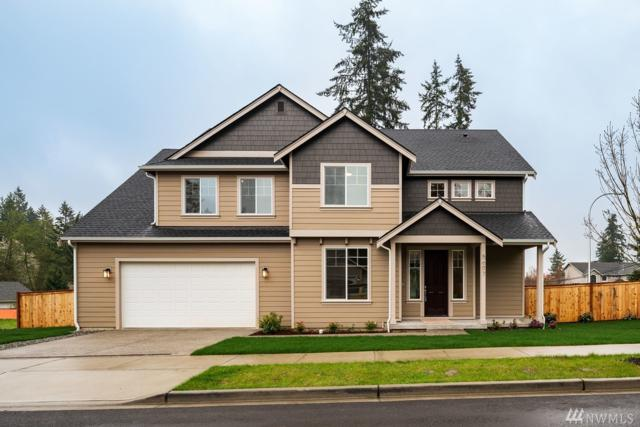5640 S 318th Ct. (Lot 6), Auburn, WA 98001 (#1442517) :: Icon Real Estate Group