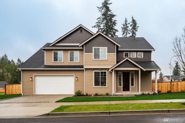 5640 S 318th Ct. (Lot 6), Auburn, WA 98001 (#1442517) :: Lucas Pinto Real Estate Group