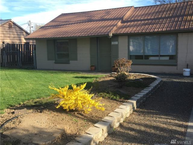 810 E Hobert, Ellensburg, WA 98926 (#1442524) :: Hauer Home Team
