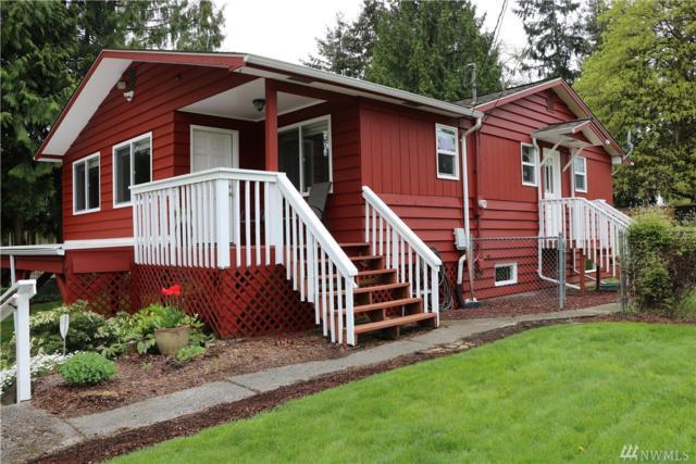 30827 55th Ave S, Auburn, WA 98001 (#1442534) :: Crutcher Dennis - My Puget Sound Homes