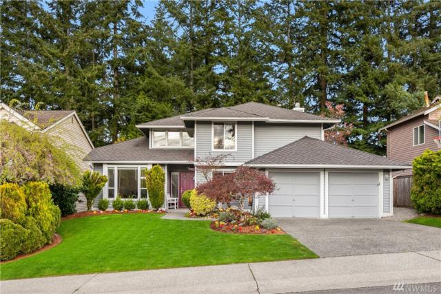 3608 243rd Ave SE, Sammamish, WA 98075 (#1442545) :: Keller Williams Realty Greater Seattle