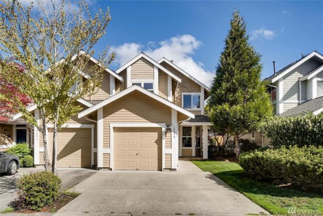 15658-NE 93rd Wy, Redmond, WA 98052 (#1442578) :: Ben Kinney Real Estate Team