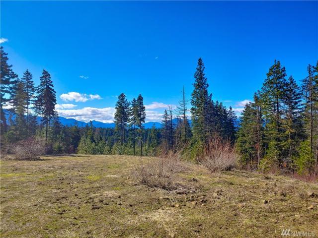 1435 Rocky Mountain Wy, Cle Elum, WA 98922 (#1442584) :: Kimberly Gartland Group