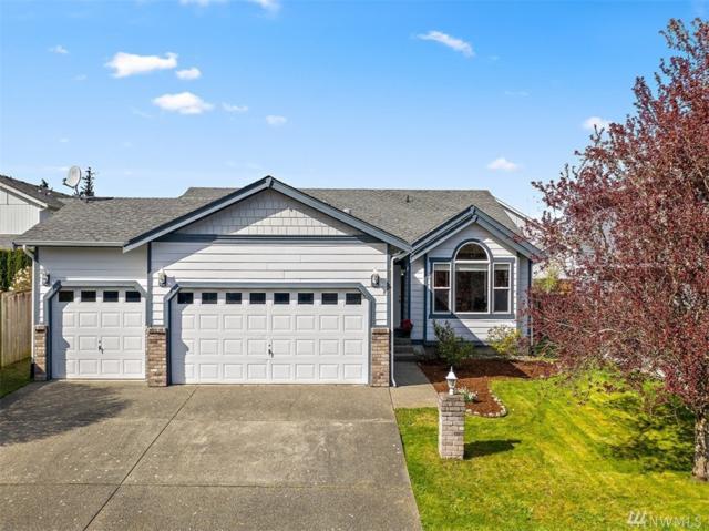 8105 151st St E, Puyallup, WA 98375 (#1442588) :: Homes on the Sound