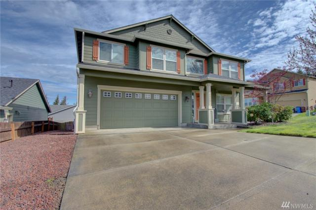 4473 Fir St, Washougal, WA 98671 (#1442612) :: Kimberly Gartland Group