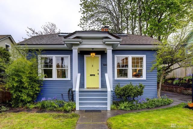 546 28th Ave, Seattle, WA 98122 (#1442650) :: McAuley Homes