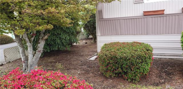 5727 117th Av Ct E #22, Puyallup, WA 98372 (#1442652) :: Keller Williams Realty