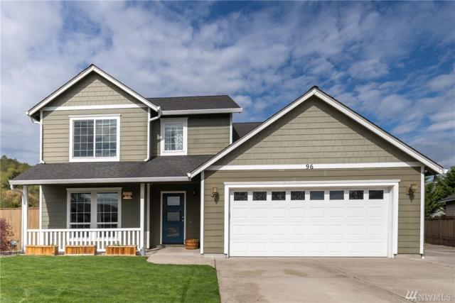 96 Crown Point Rd, Longview, WA 98632 (#1442655) :: Keller Williams Western Realty