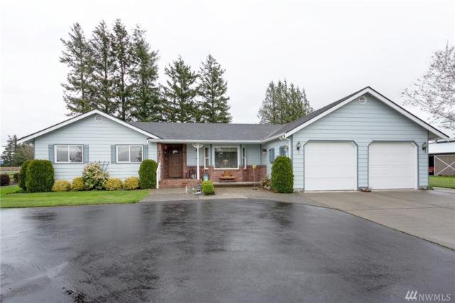 963 Central Rd, Everson, WA 98247 (#1442663) :: Keller Williams - Shook Home Group