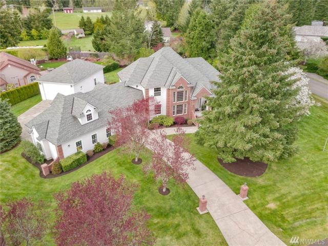 5142 Sunset Ct NE, Olympia, WA 98516 (#1442668) :: Northwest Home Team Realty, LLC