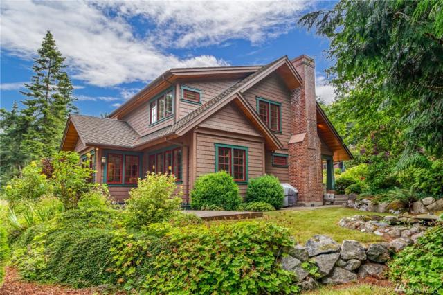 160 Merrymac Lane, Orcas Island, WA 98279 (#1442687) :: Kimberly Gartland Group