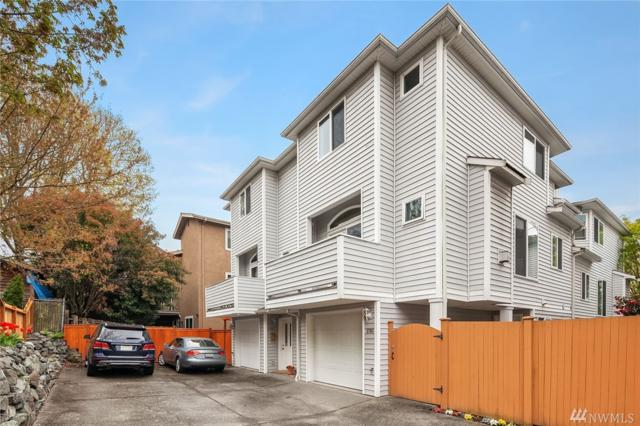 5706 26th Ave NW, Seattle, WA 98107 (#1442690) :: Chris Cross Real Estate Group