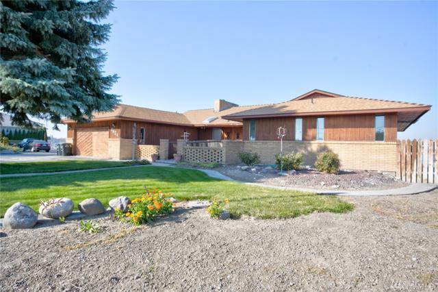 2424 W Marina Dr, Moses Lake, WA 98837 (#1442708) :: Homes on the Sound