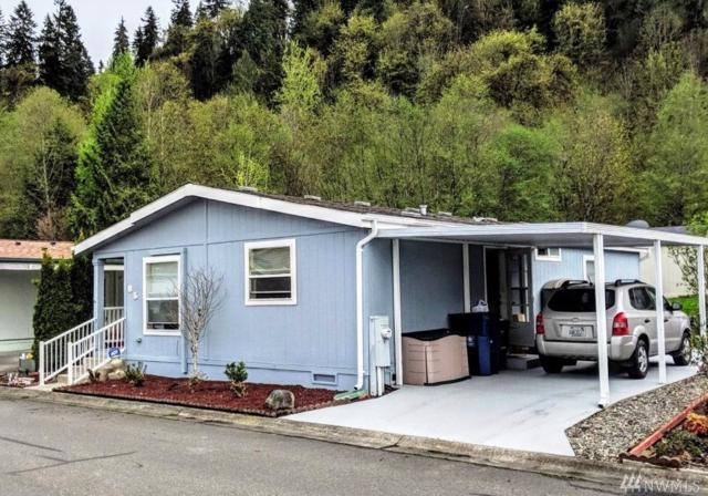 15400 SE 155th Place #85, Renton, WA 98058 (#1442710) :: Hauer Home Team