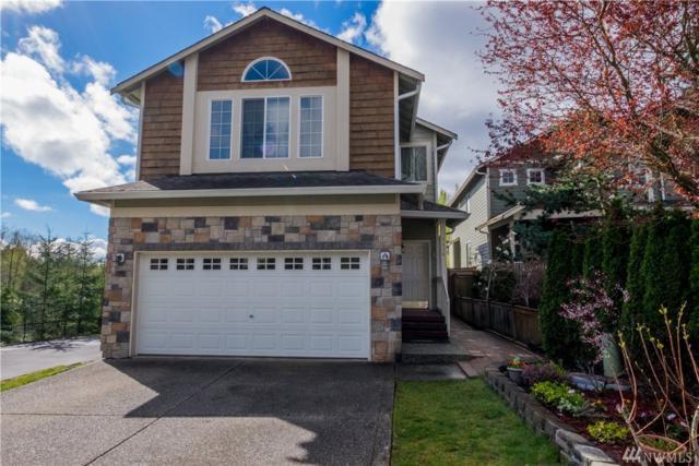 2606 145th St SW #1, Lynnwood, WA 98087 (#1442724) :: McAuley Homes