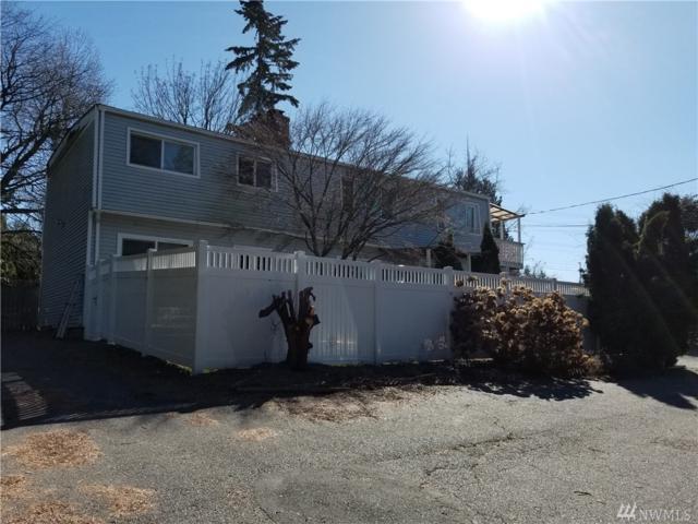 15831 44th Ave W A&B, Lynnwood, WA 98087 (#1442735) :: Lucas Pinto Real Estate Group