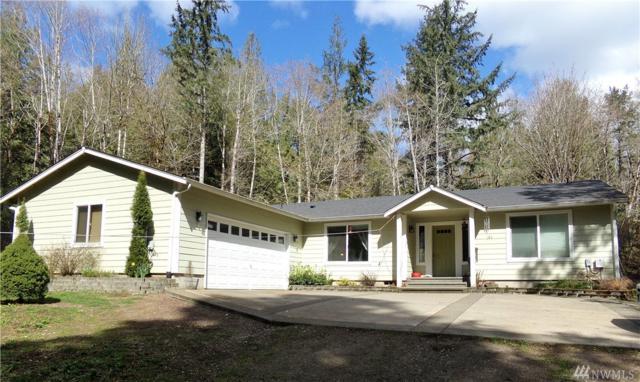 81 E Pirates Creek Rd, Shelton, WA 98584 (#1442736) :: KW North Seattle