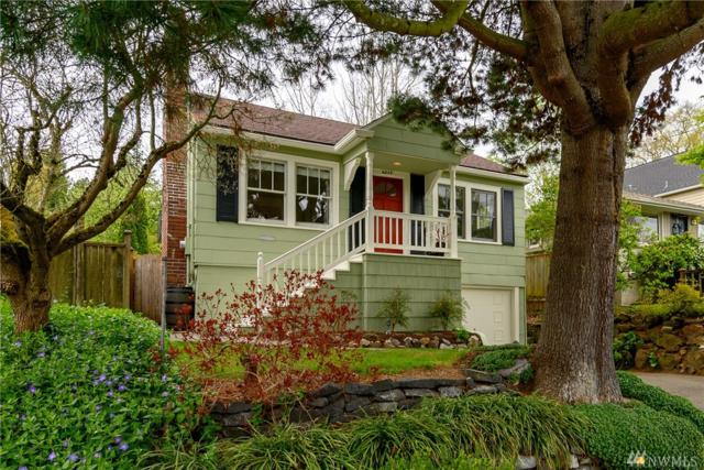 6043 37th Ave NE, Seattle, WA 98115 (#1442741) :: Hauer Home Team