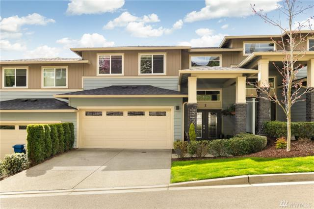 20403 93rd Place S #2, Kent, WA 98031 (#1442759) :: Ben Kinney Real Estate Team