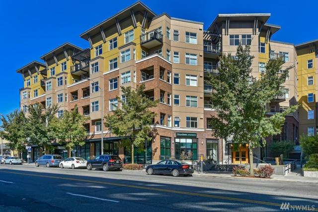 5450 Leary Ave NW #535, Seattle, WA 98107 (#1442764) :: Costello Team