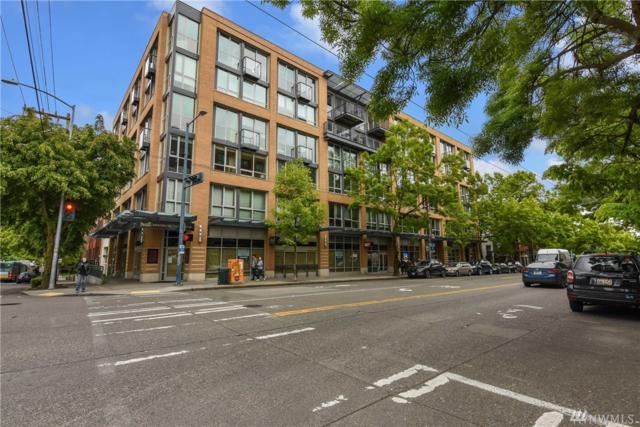 530 Broadway E #401, Seattle, WA 98102 (#1442776) :: Costello Team