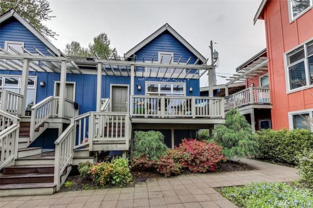 2821 24th Ave S, Seattle, WA 98144 (#1442789) :: Ben Kinney Real Estate Team
