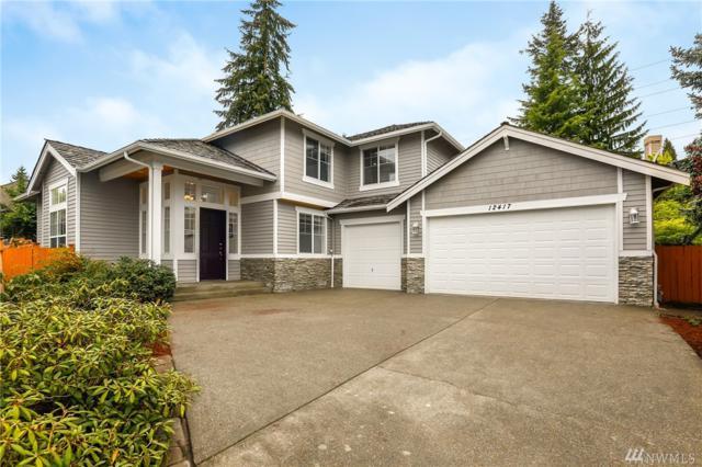 12417 NE 163rd Place, Woodinville, WA 98072 (#1442810) :: Keller Williams Realty Greater Seattle
